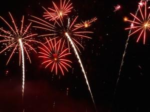 Lake Havasu Pyrotechnics