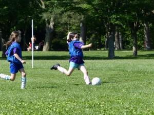 Claudia Kick
